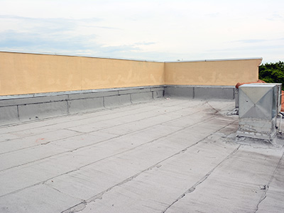 Commercial Roofing Palm Beach County